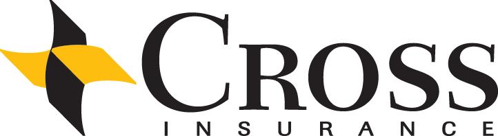 Sponsor Logo Cross Insurance