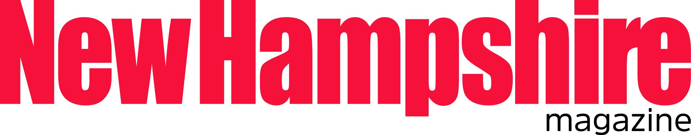 New Hampshire Magazine Sponsor Logo
