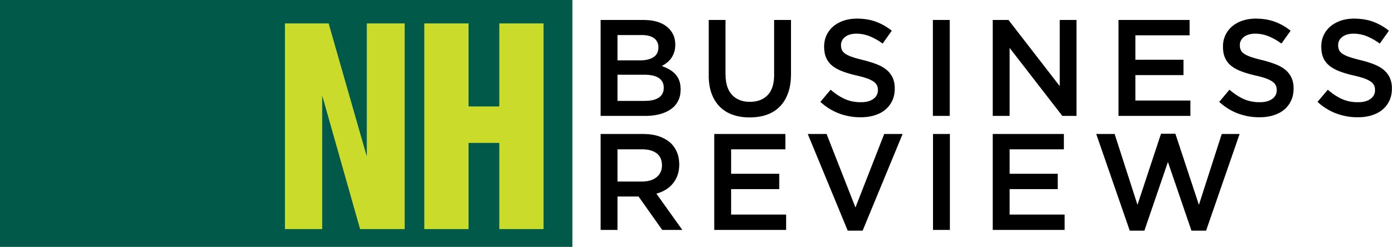 New Hampshire Business Review Sponsor Logo